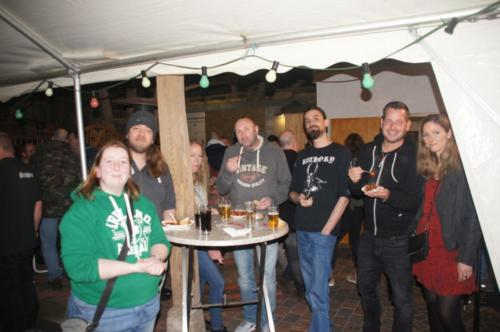 Rock Engel Nacht 2019