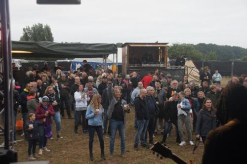Stadtweg Open Air 2019