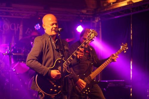 PearlDust Thorsten Breitfeld (Gitarre / Vocals)
